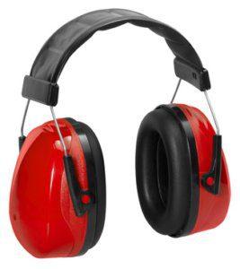 Welchen Gehörschutz sollte ich beim sägen tragen
