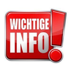 Wichtige Infos auf Kappsaegen-Test.de