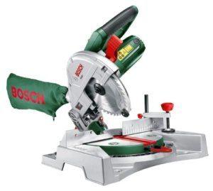 Hier erhalten Sie Infos zu der Bosch Kappsäge PCM 7 HomeSeries